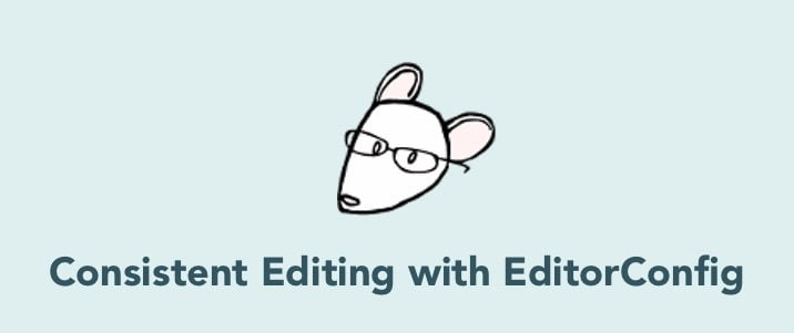 consistent-editing-with-editorconfig