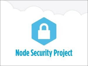 node.js security project