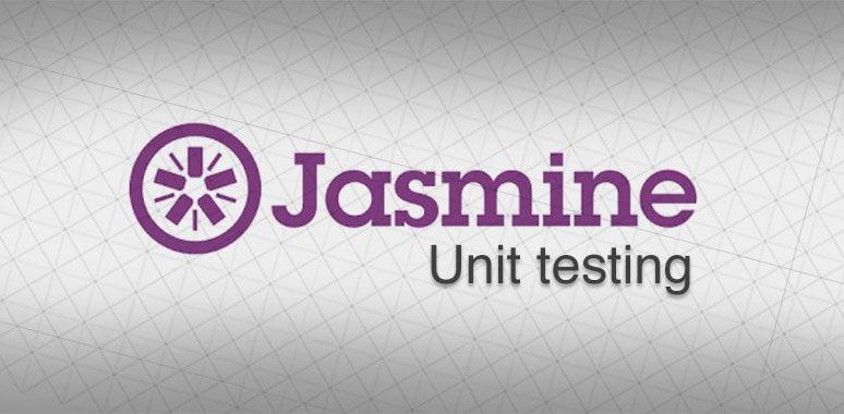 jasmine unit testing