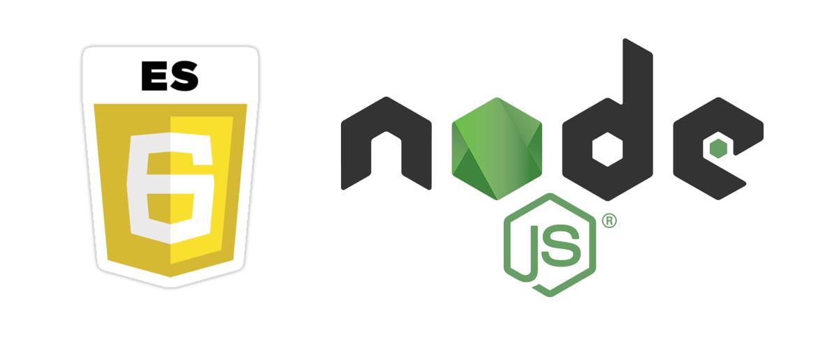 es6 modules nodejs