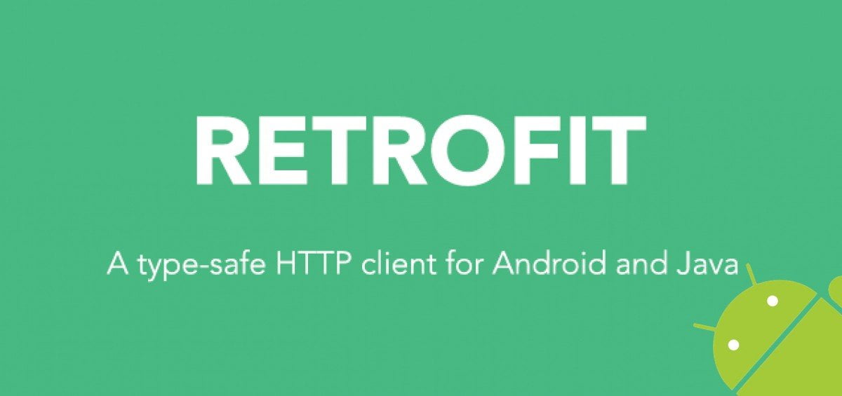 Using Retrofit 2 and GSON for parsing JSON in Android